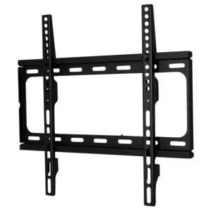 Home Plus  26 in. to 50 in. 66 lb. capacity Super Thin Fixed TV Wall Mount