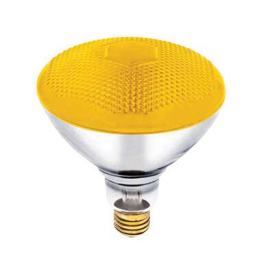 Westinghouse Bug Light 100 Watt E26 Floodlight Incandescent Bulb
