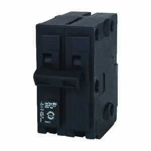 Murray  MP  60 amps Double Pole  Circuit Breaker