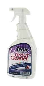 Tech  No Scent Stone and Tile Cleaner  32 oz. Liquid