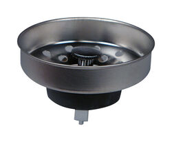 US Hardware Sink Strainer 1 pk