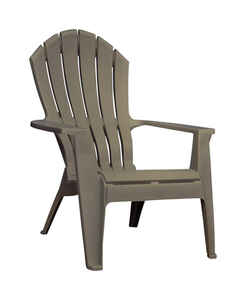 Adams  RealComfort  Portobello  Polypropylene  Adirondack Chair