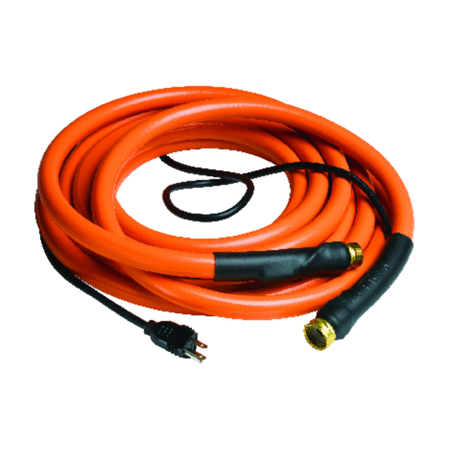 API  Orange  Heated Hose