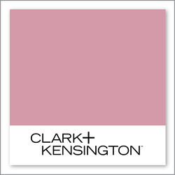 Clark+Kensington  Blushing Rose  04C-4