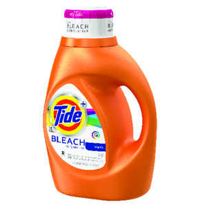 Tide  Original Scent Laundry Detergent  Liquid  46 oz.