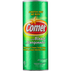 Comet Regular Scent All Purpose Cleaner Powder 21 oz.