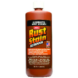Whink  No Scent Rust Stain Remover  32 oz. Liquid