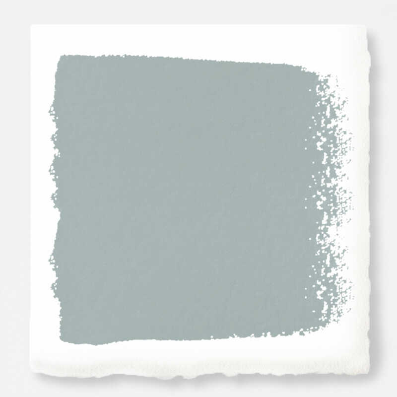 Magnolia Home  by Joanna Gaines  Eggshell  Rainy Days  Acrylic  8 oz. Paint