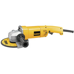 DeWalt Corded 13 amps 7 in. Angle Grinder Bare Tool 8000 rpm