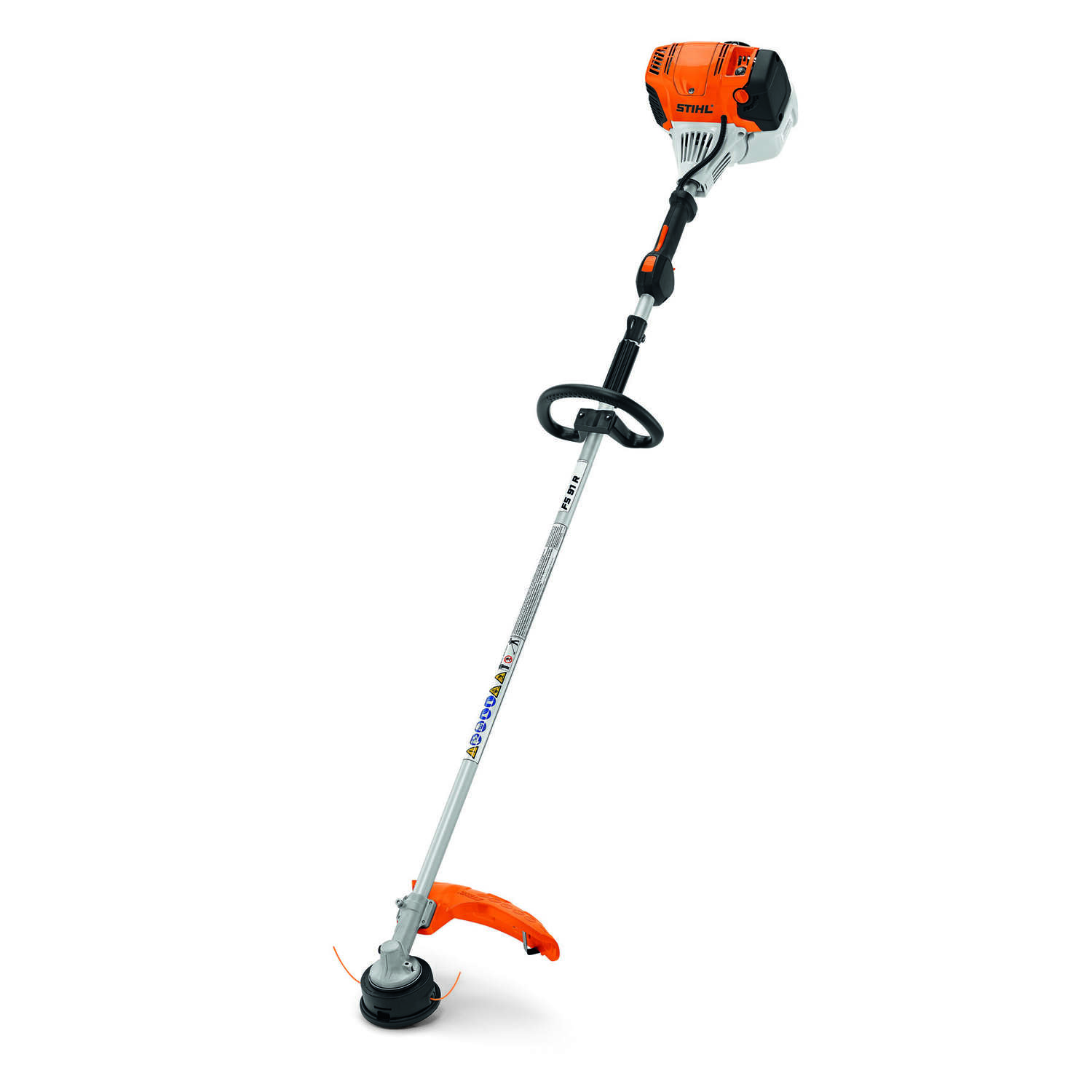 STIHL  Straight Shaft  Gasoline  Trimmer  FS 91-R