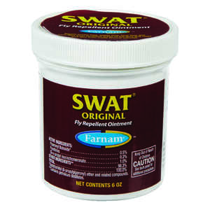 Swat  Farnam  Insect Control  6 oz.
