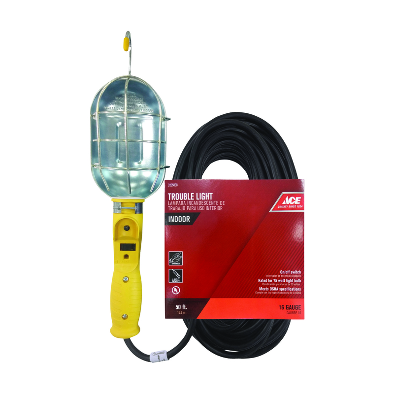 Ace  Work Light  Fluorescent