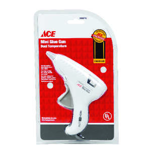 Ace  15 watts Dual Temperature  Glue Gun