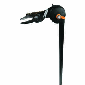 Fiskars  50 in. Steel  Anvil  Tree Pruner