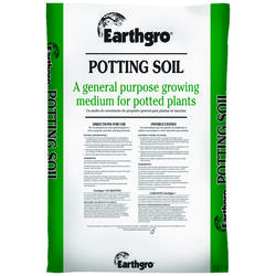 Earthgro All Purpose Potting Soil 1 cu. ft.