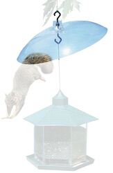Perky-Pet 3.3 in. H x 16 in. W Hanging Baffle
