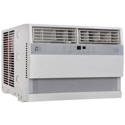 Perfect Aire 10,000 BTU 14.75 in. H x 19 in. W 450 sq. ft. Window Air Conditioner