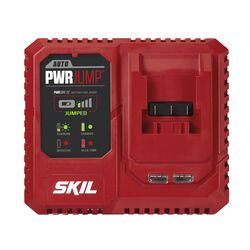 Skil PWRCore 20 20 volt Auto PWRJump Battery Charger 1 pc.
