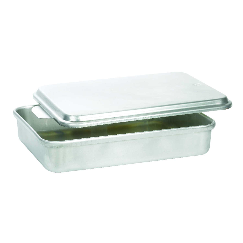 Mirro 9 In W X 13 L 1 Cake Pan