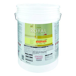 Ace  Royal  Semi-Gloss  White  House & Trim Paint & Primer  5 gal.