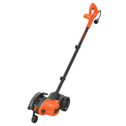 Black and Decker  Edge Hog  Straight Shaft  Electric  Edger/Trencher