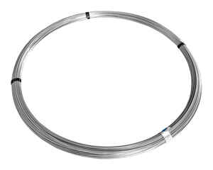 Deacero  3 in. H x 171 ft. L Steel  Smooth Wire