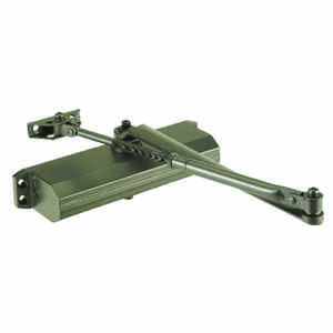 Tell  Bronze  Aluminum  Hydraulic  Door Closer  Grade 1