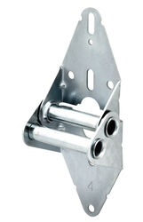Prime-Line 3 in. W x 1 in. L Steel Garage Door Hinge