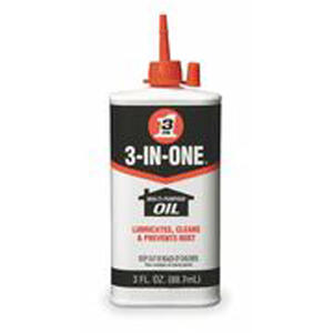 3-IN-ONE  General Purpose  Household Oil  3 oz.