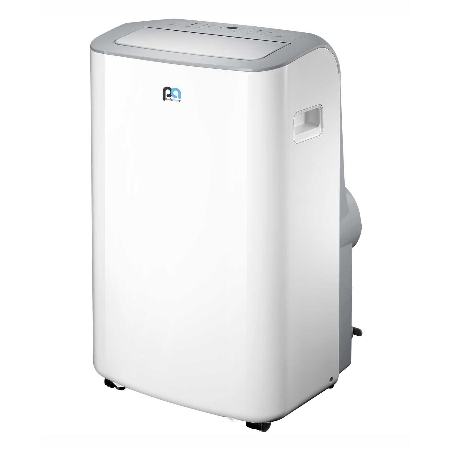 Perfect Aire  350 sq. ft. 3 speed Portable Air Conditioner with Heat