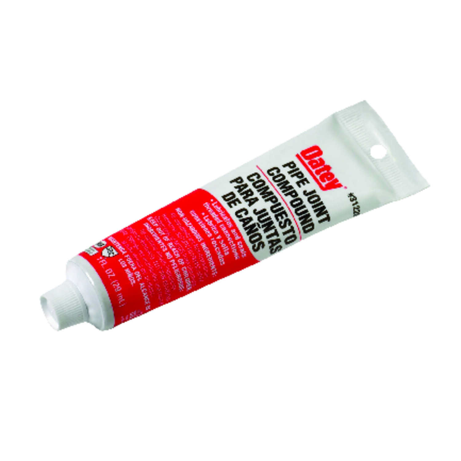 Oatey Gray Pipe Joint Compound 1 oz  - Ace Hardware