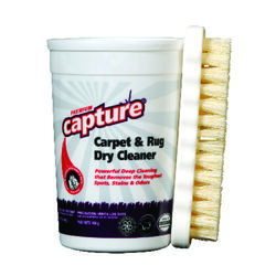 Capture  Premium  Carpet Cleaner  16 oz. Powder
