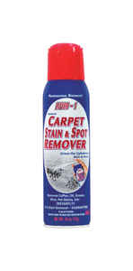 Lifter-1  No Scent Carpet Stain Remover  18 oz. Liquid