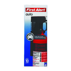 First Alert  2 lb. Fire Extinguisher  For Auto US DOT Agency Approval
