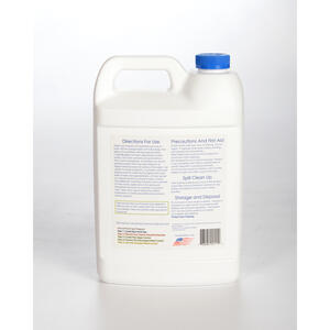 Crystal Blue  Lake and Pond Colorant  128 oz.