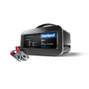 DieHard  Automatic  12 volts Battery Charger  6 amps