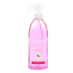 Method  Pink Grapefruit Scent Organic All Purpose Cleaner  Liquid  28 oz.