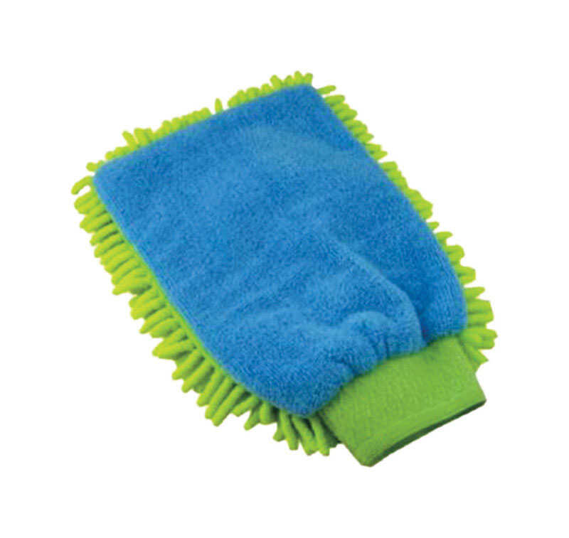 Quickie  Home Pro  Microfiber  Dusting Cloth  7.25 in. W x 1.38 in. L 1 pk