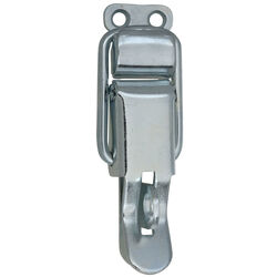 National Hardware  Zinc-Plated  Steel  2 pk Lockable Drawer Catch  5 in.