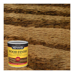 Minwax  Wood Finish  Semi-Transparent  Early American  Oil-Based  Stain  1 qt.