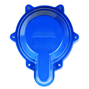 Campbell  ABS  Watertight Well Cap