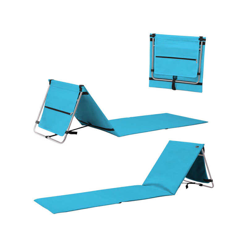Picnic Time  Adjustable Folding Chaise