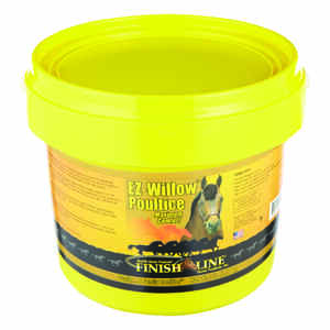 EZ Willow  Solid  Poltice  For Horse 5 lb.