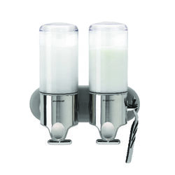 simplehuman  15 oz. Wall Mount  Pump  Shampoo/Soap Dispenser