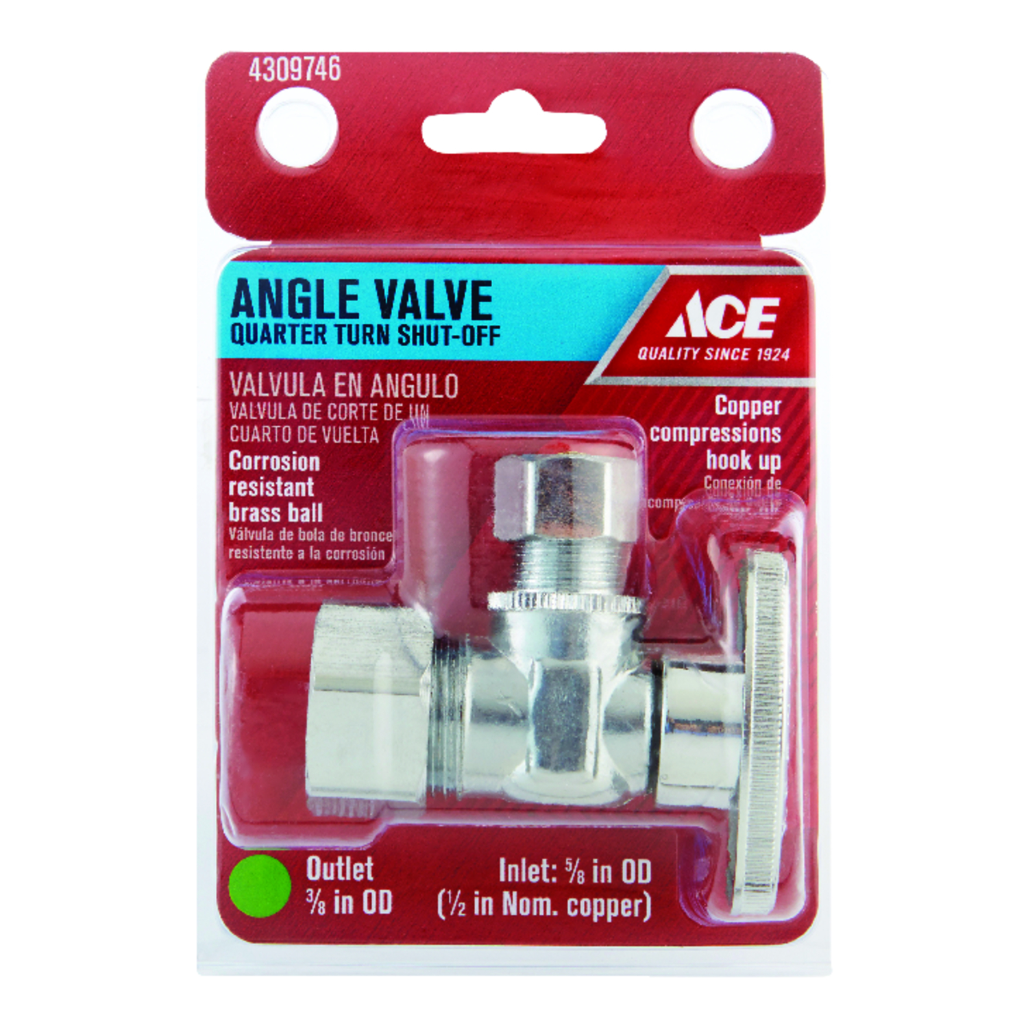 New Ace Hardware Cabinet Pulls