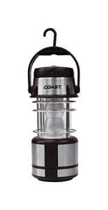 Coast  EAL15  Gray  Emergency Lantern