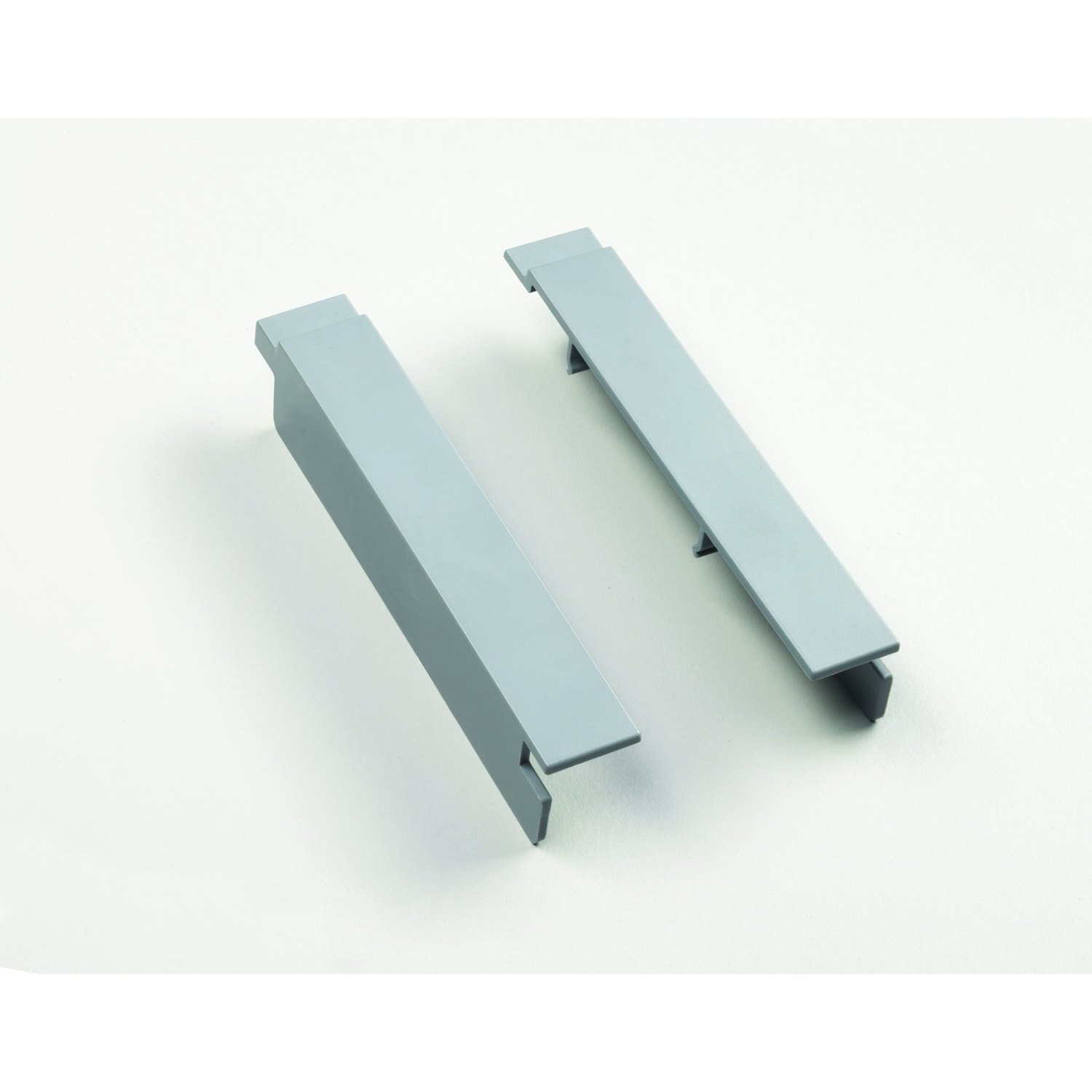 Craftsman VersaTrack 1 in. W x 1 in. D x 5-1/2 in. H Plastic Shelf ...