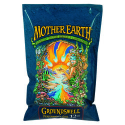 Mother Earth Groundswell Potting Soil 12 qt.