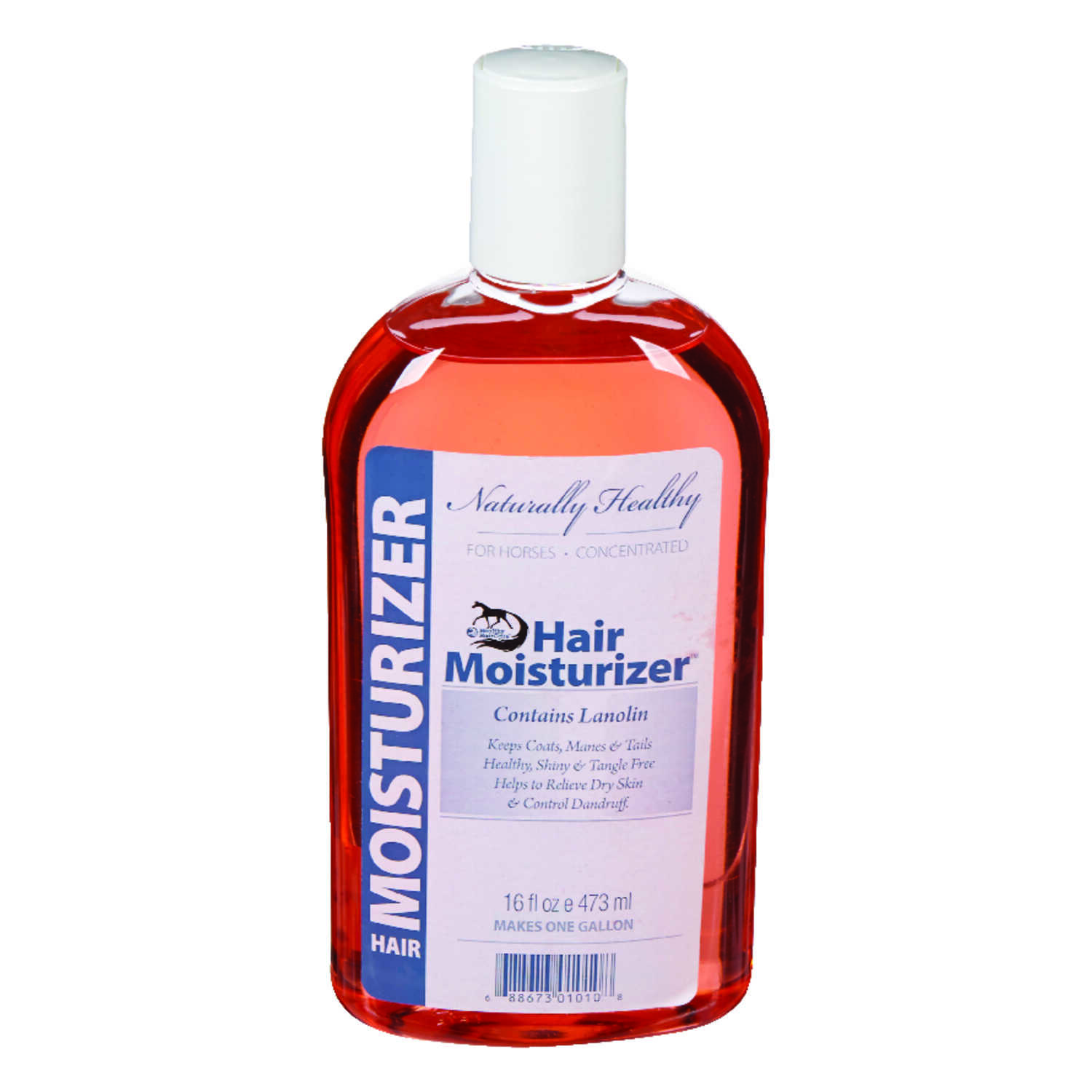 Saratoga  Liquid  Hair Moisturizer  For Horse 16 oz.