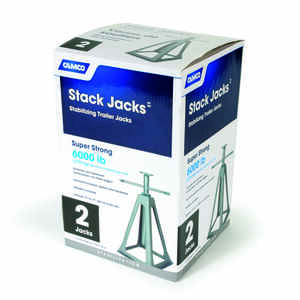 Camco  Stack Jacks  2 pk